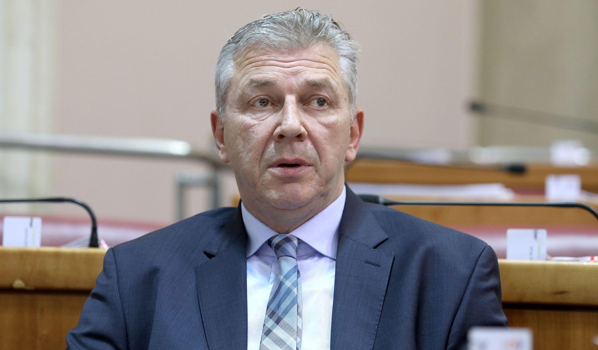 Ranko Ostojić Facebook statusom pokazao koliko je SDP podijeljena stranka