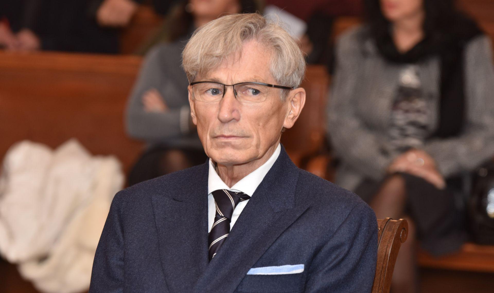 Ukinuta oslobađajuća presuda Horvatinčiću