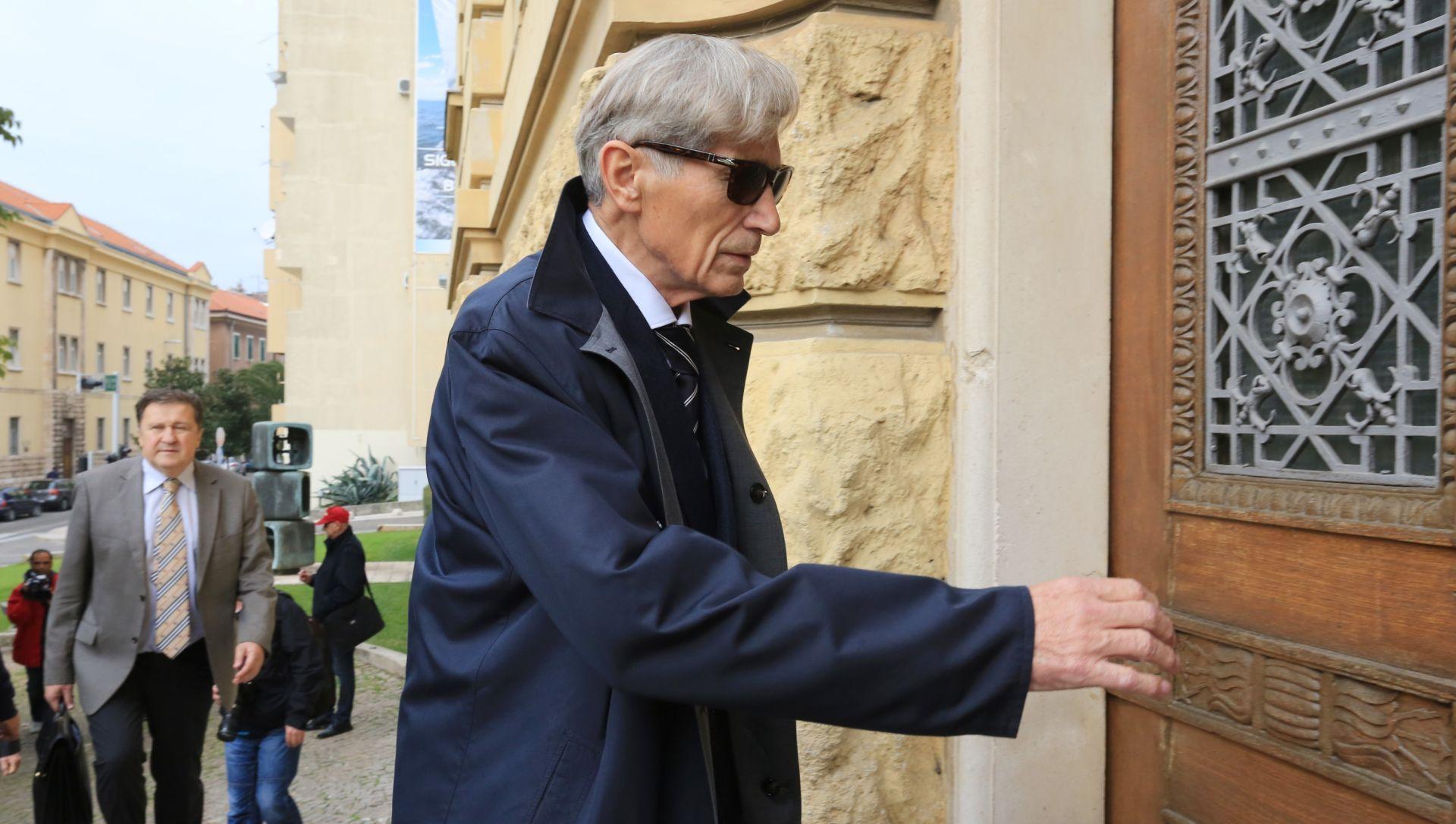 Horvatinčiću će za smrt dvoje Talijana opet suditi Maja Šupe