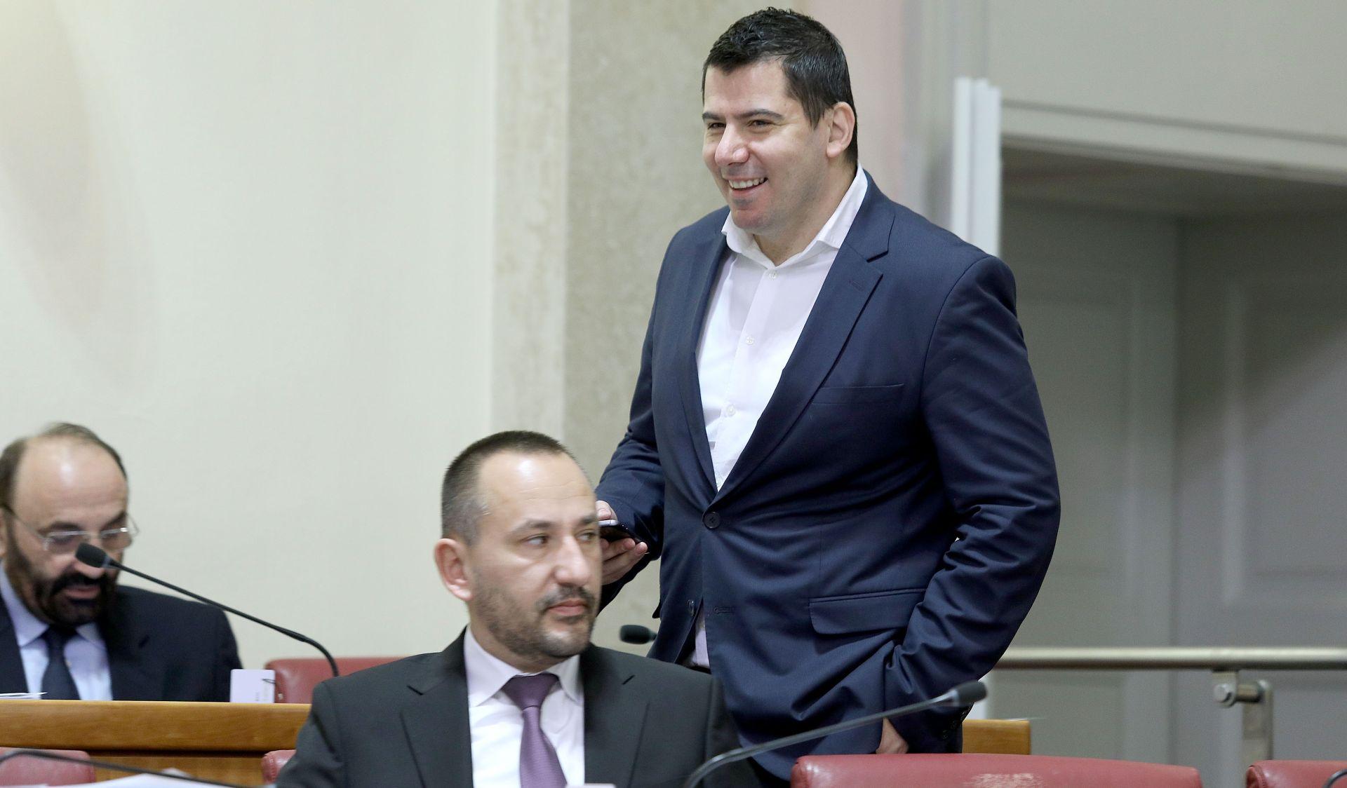 MOST potvrdio Nikolu Grmoju kao kandidata za Dubrovačko-neretvanskog župana