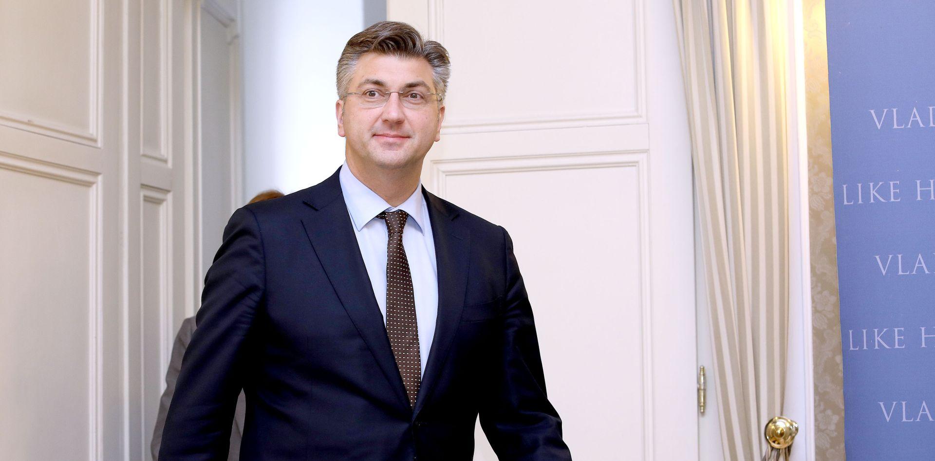 Ravnatelj HCR-a izgubio podršku premijera Plenkovića
