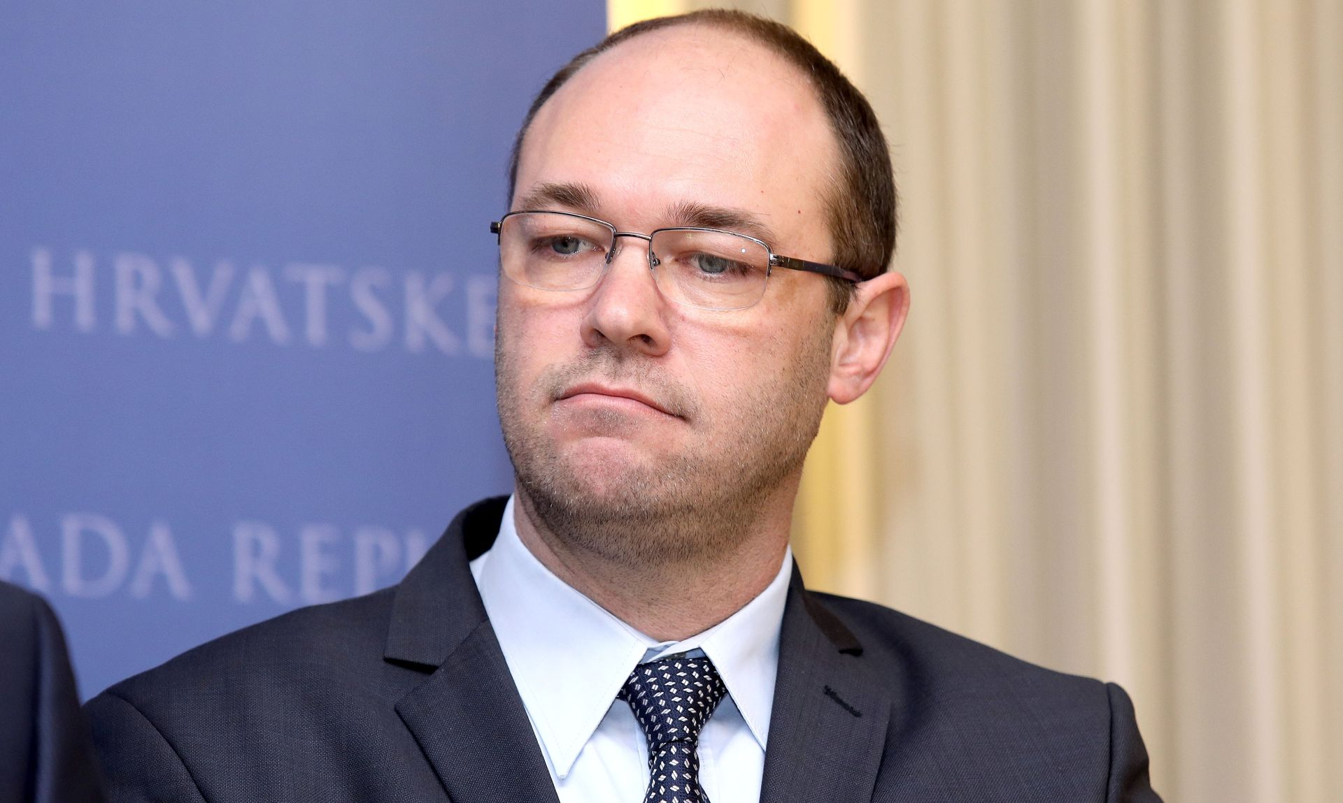 Stier razgovarao s danskim kolegom Samuelsenom o stanju na istoku Europe i bilaterlanim odnosima
