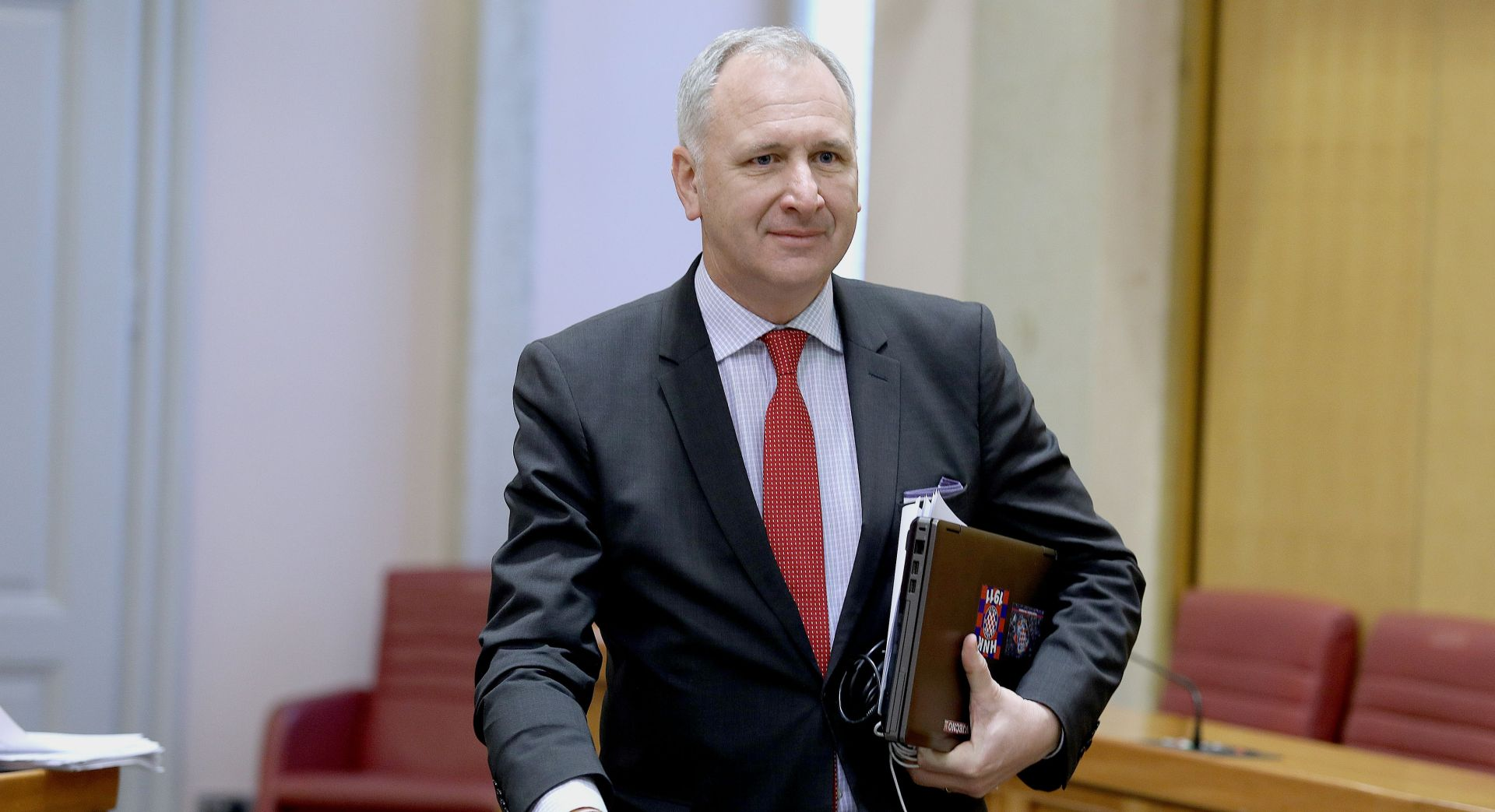 Splitski gradonačelnik razgovarao s ministrom Ćorićem o sanaciji Karepovca