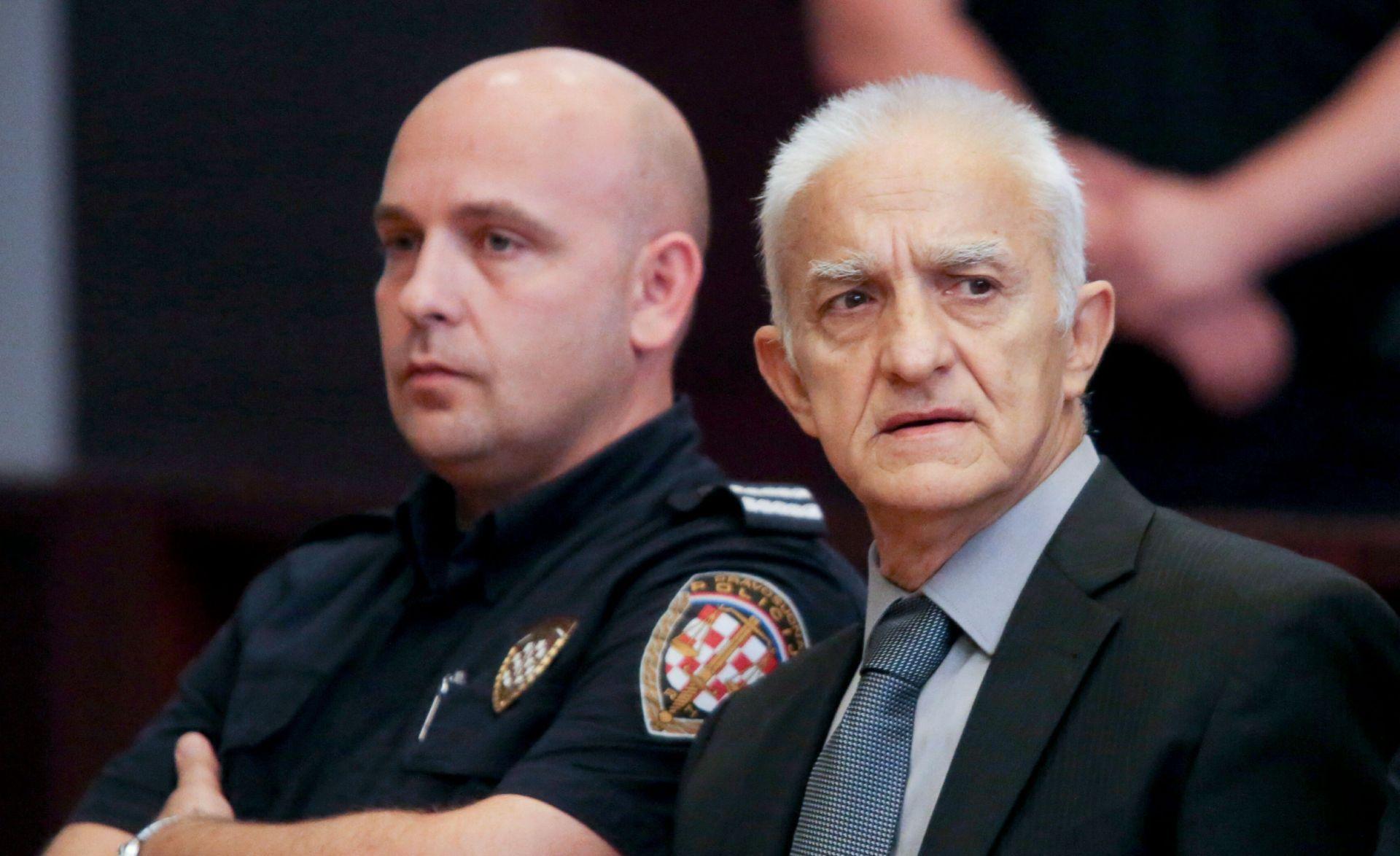SVJEDOČI NOVINAR NACIONALA: 'Kapetan Dragan odgovara za ubojstvo mog kolege'