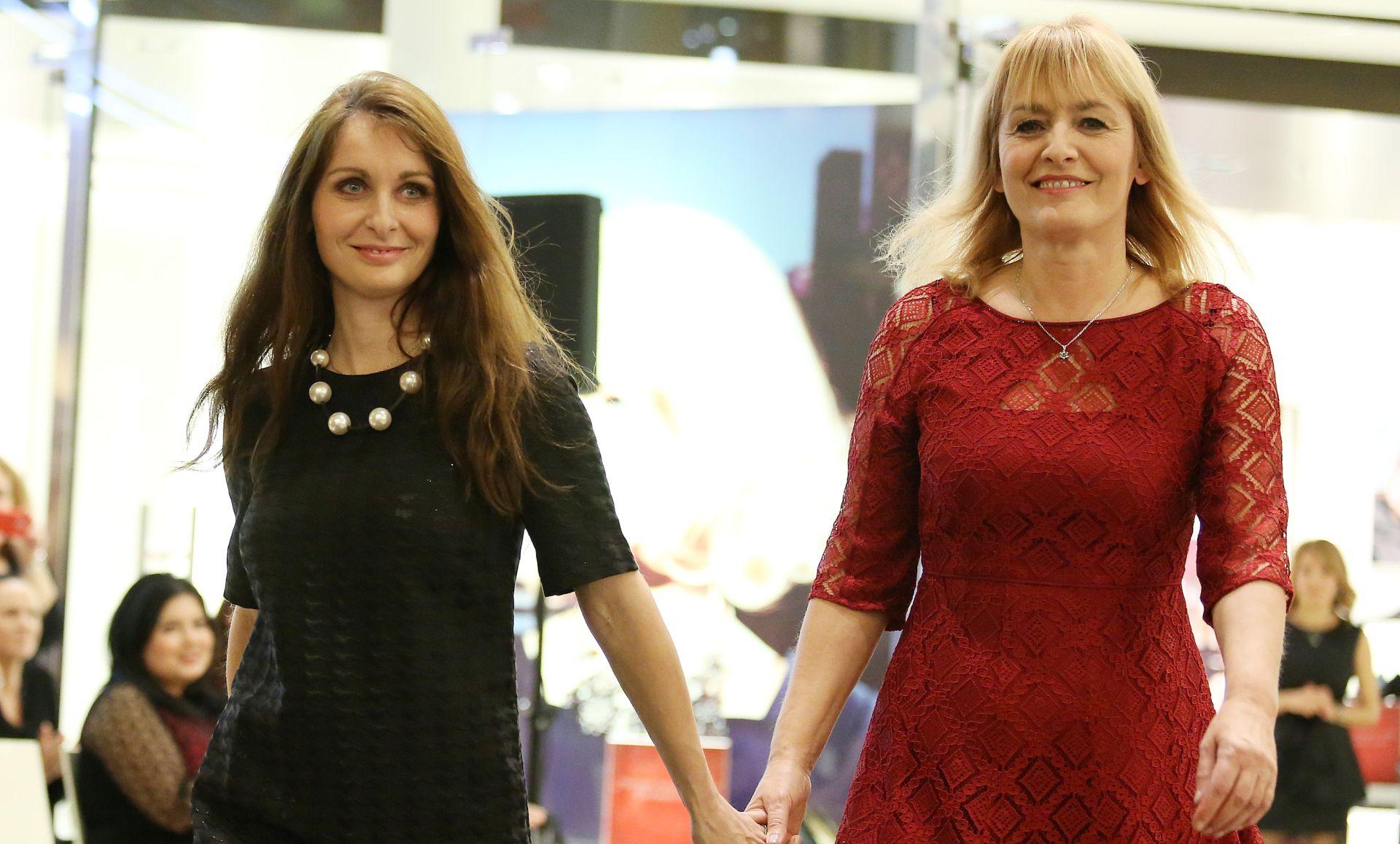 ZAGREBDOX Filmovi o složenom odnosu majki i kćeri