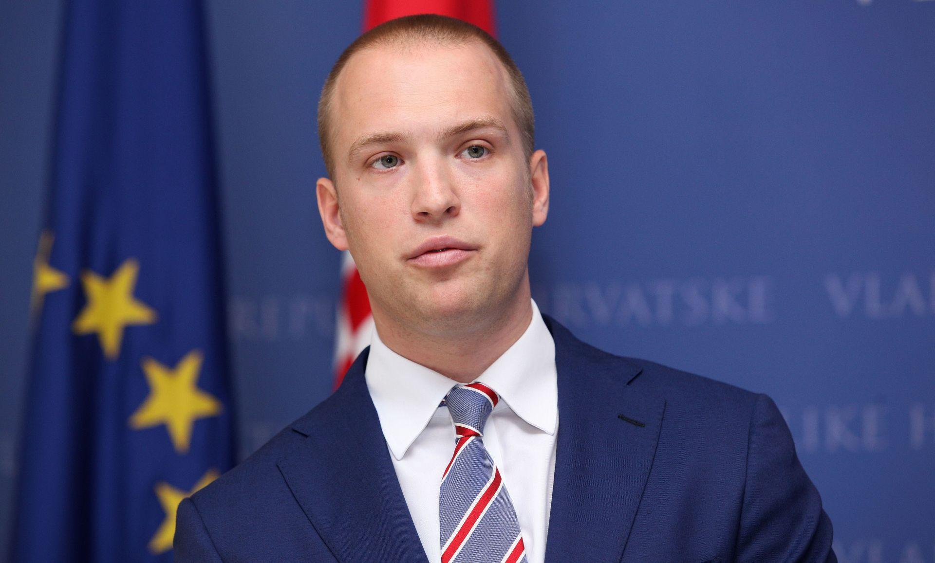 Uhićen je nekad najbliži suradnik Zorana Milanovića, Tomislav Saucha