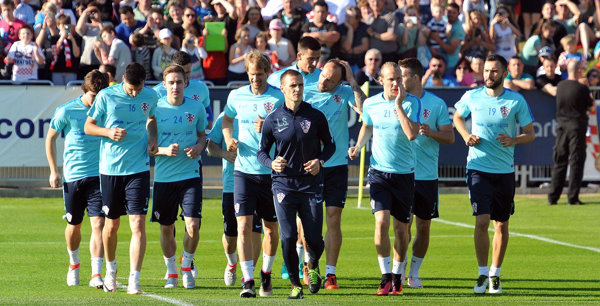 FIFA LJESTVICA Bez promjena na vrhu, Hrvatska pala za dva mjesta