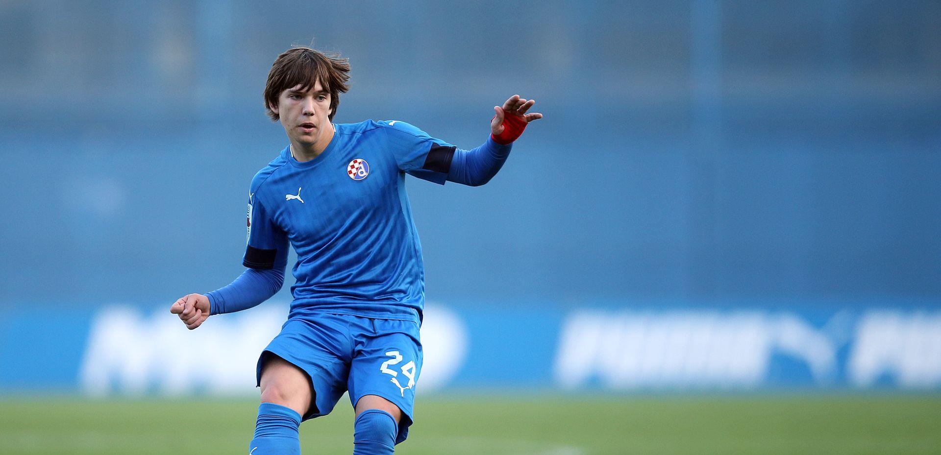 PRIPREME U BELEKU Dinamo remizirao s Slovanom