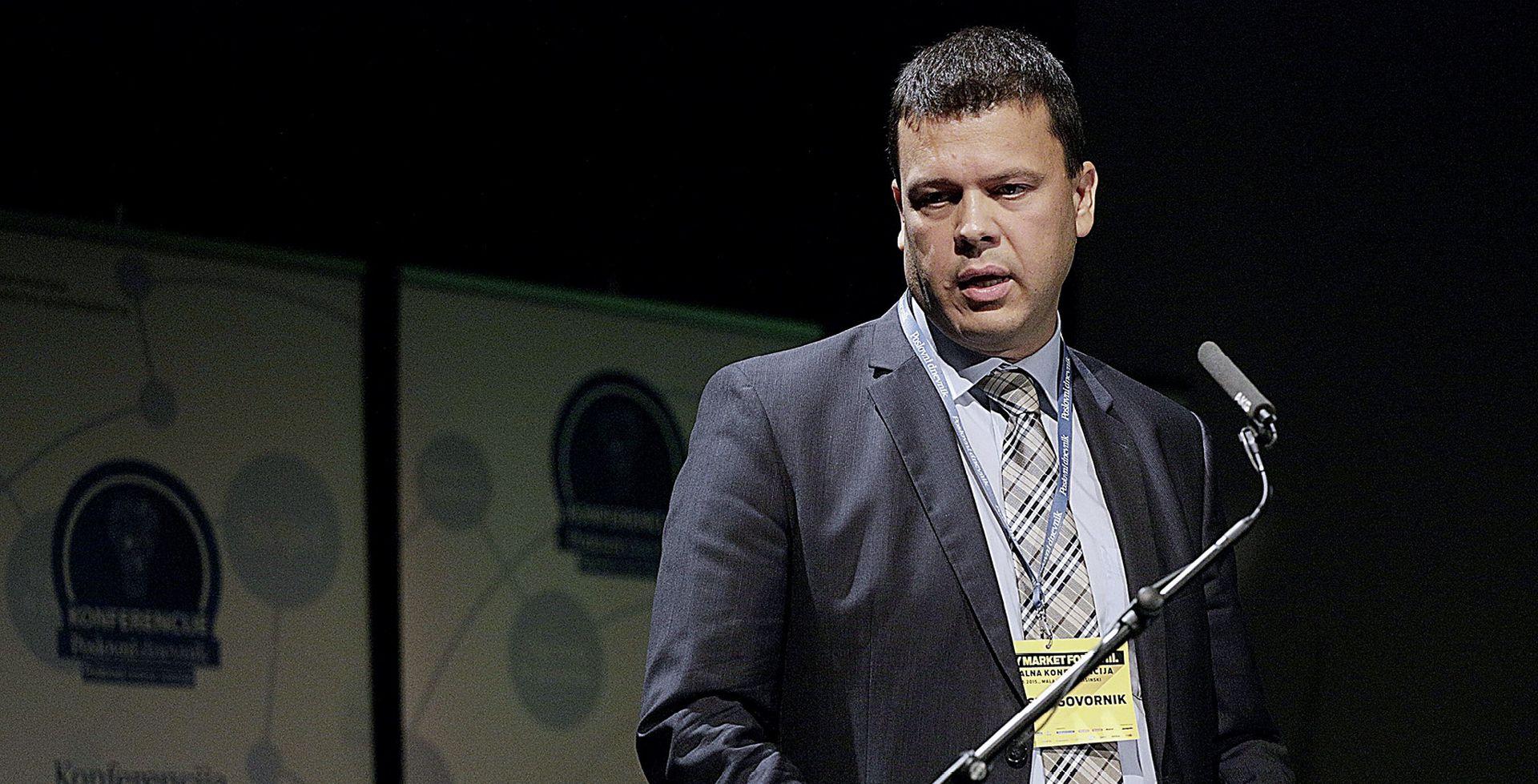 Novi član Uprave početkom godine vodio radni spor protiv Plinacroa
