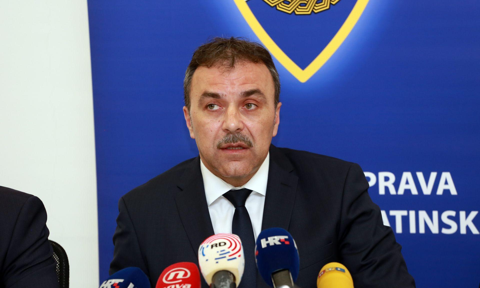 Leković i Orepić o mržnji, netoleranciji i napadima na novinare