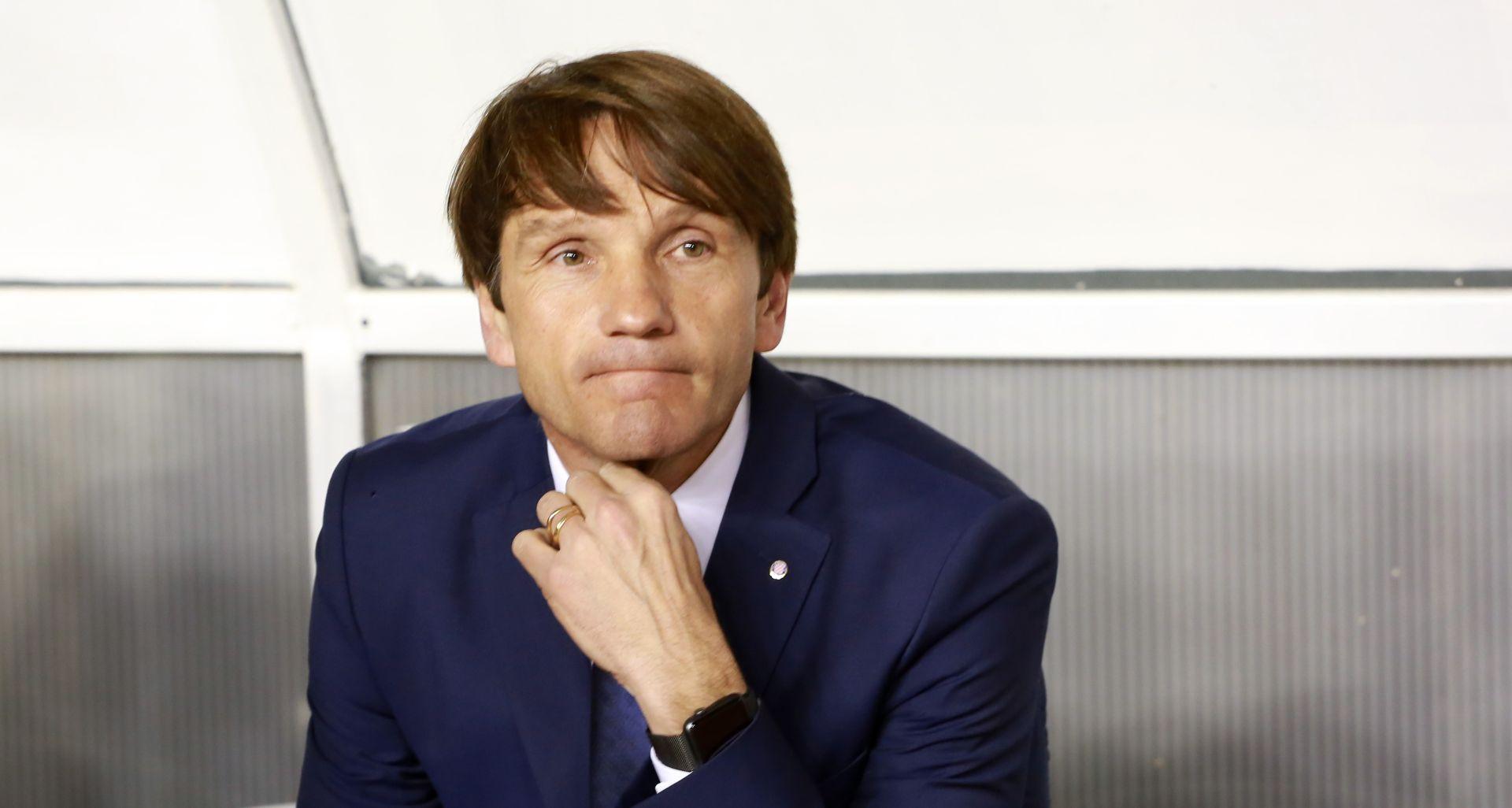 Završena potraga za novim trenerom Hajduka