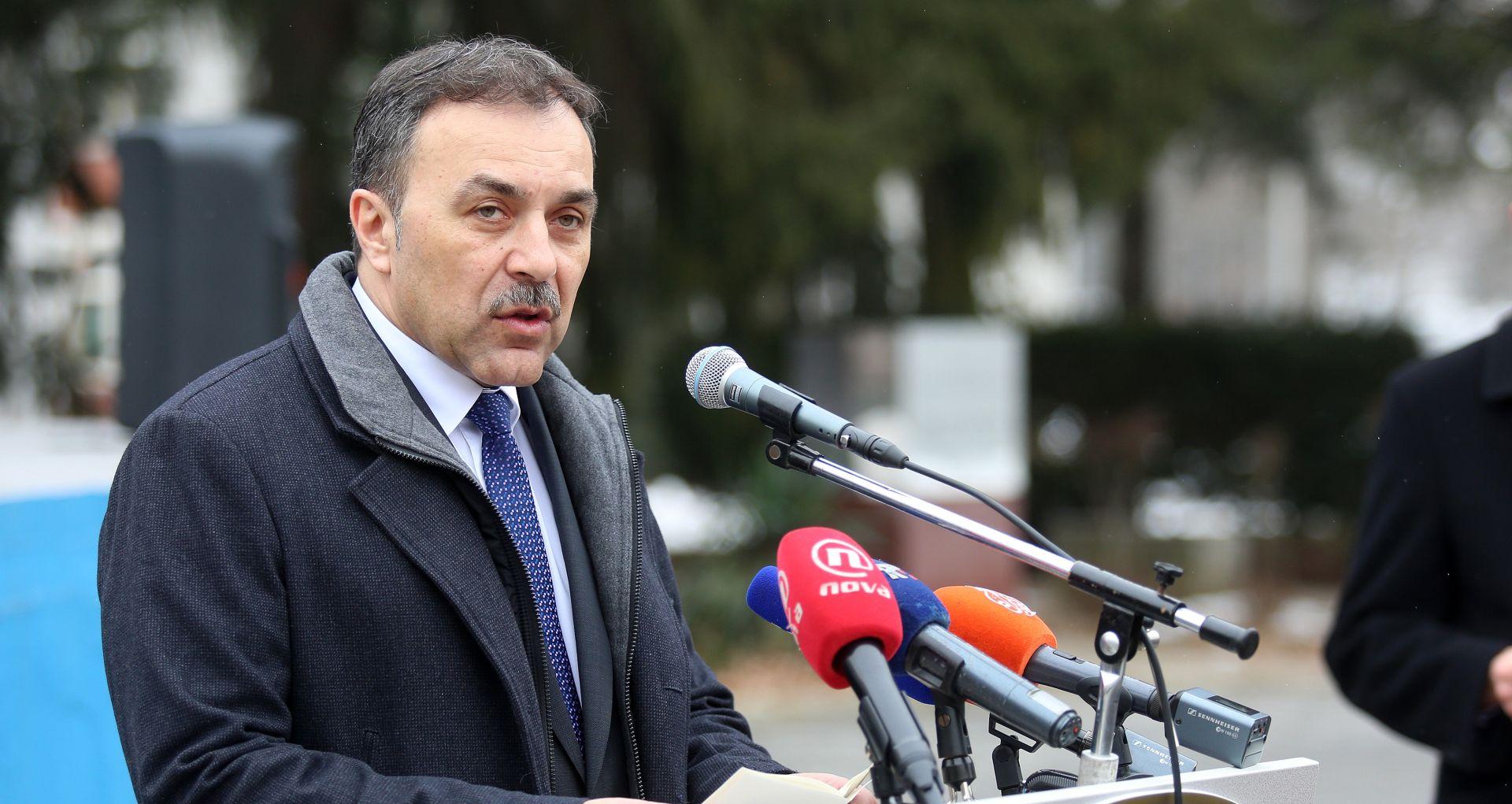 Orepić se nada da će policija uskoro otkriti napadače na sudionike LGBTIQ zabave