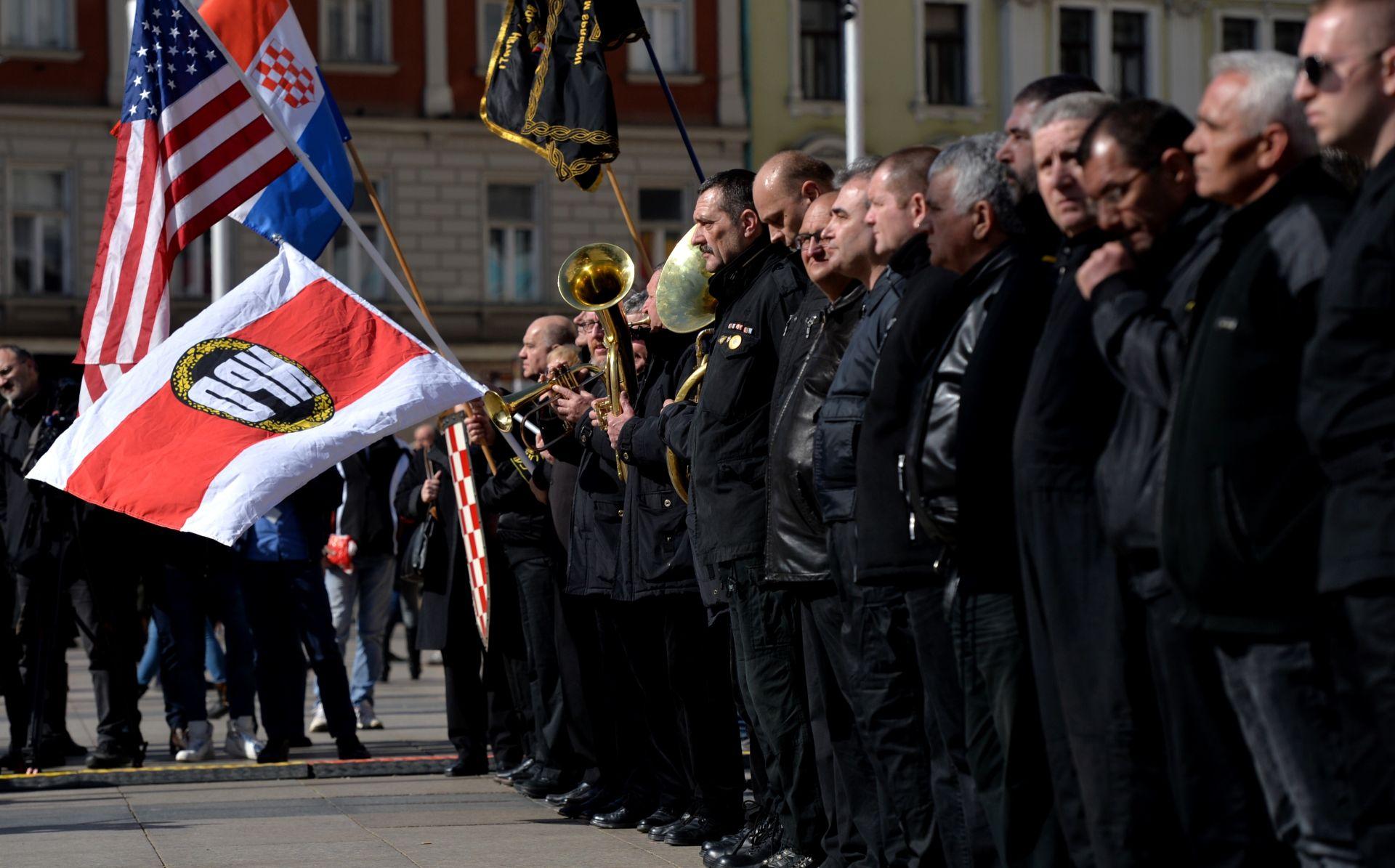 BORIS MILETIĆ 'Okupljanje A-HSP u Zagrebu je demonstracija rigidnog nacionalizma'