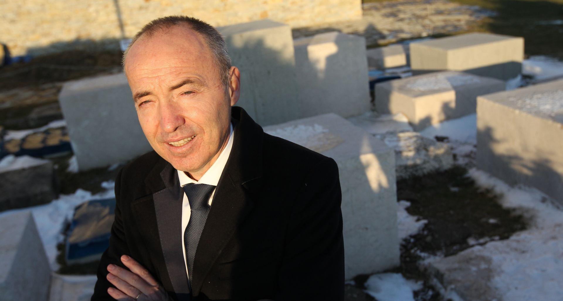 """KRSTIČEVIĆ """"Plenković je odgovorno napravio ono što je trebalo napraviti"""""""