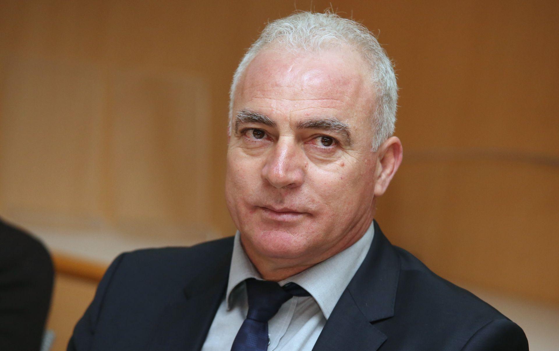 Goran Pauk ide po četvrti mandat šibensko-kninskog župana