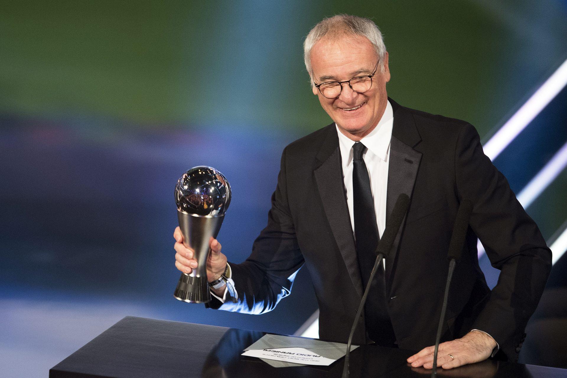 UNATOČ LOŠIM REZULTATIMA: Čelnici Leicester Cityja podržali Ranierija