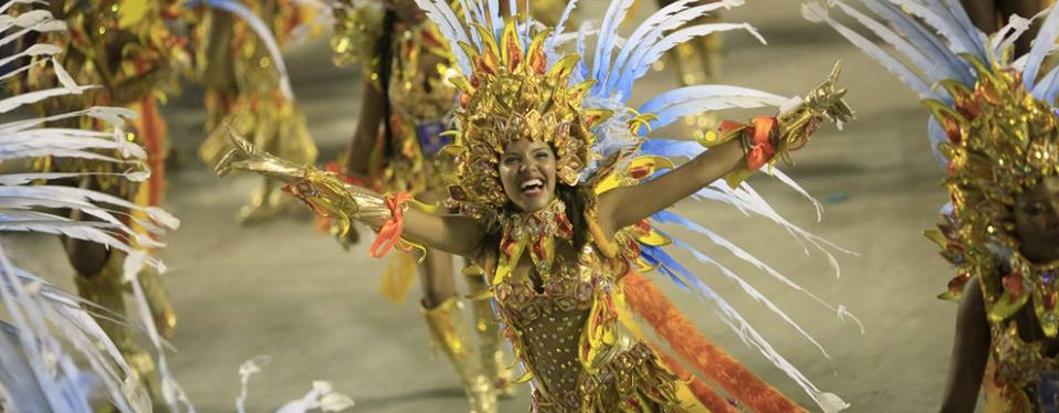VIDEO: RIO DE JANEIRO Održano predstavljanje brazilskih plesnih škola