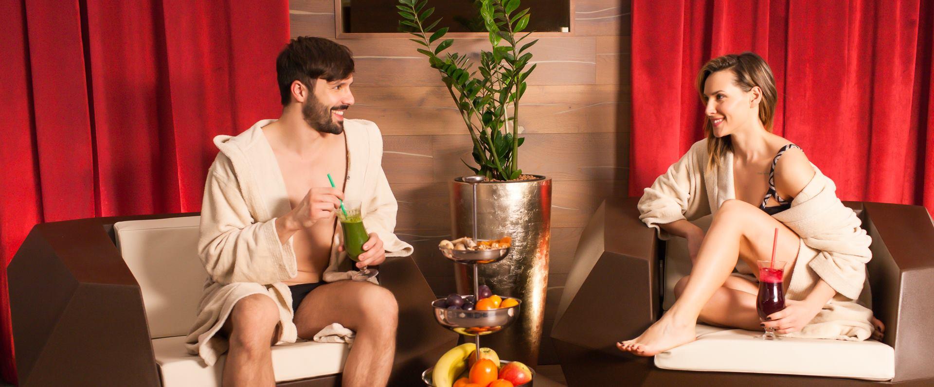 Rogaška Hotels & ROI Spa privlače romantikom i opuštajućim tretmanima