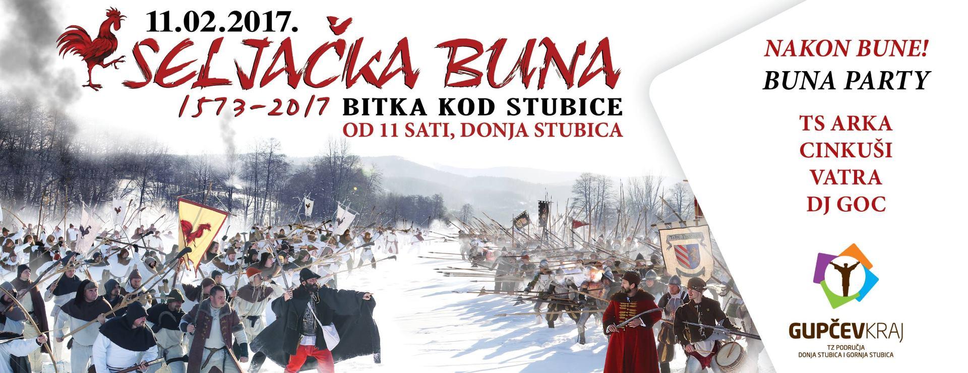 FOTO: Nagrađivana rekonstrukcija Bitke kod Stubice i ove godine očekuje brojne posjetitelje