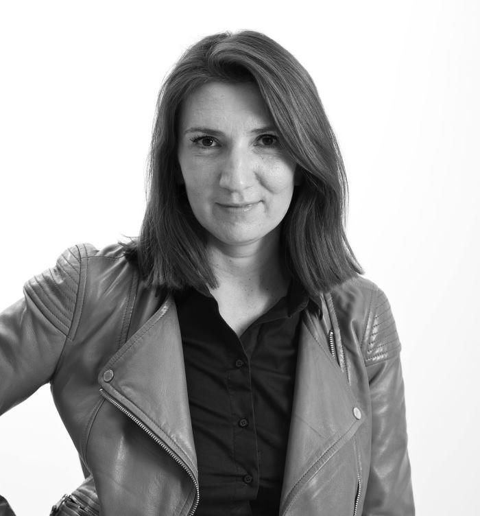 Tanja Katić Sviličić