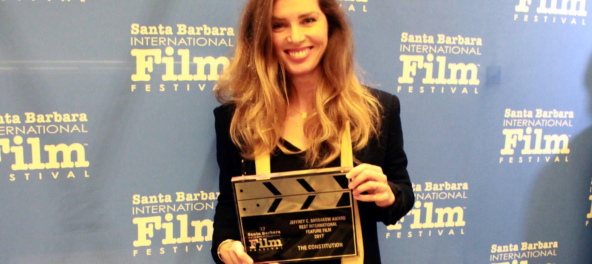 'Ustav Republike Hrvatske' osvojio nagradu za najbolji film u Santa Barbari