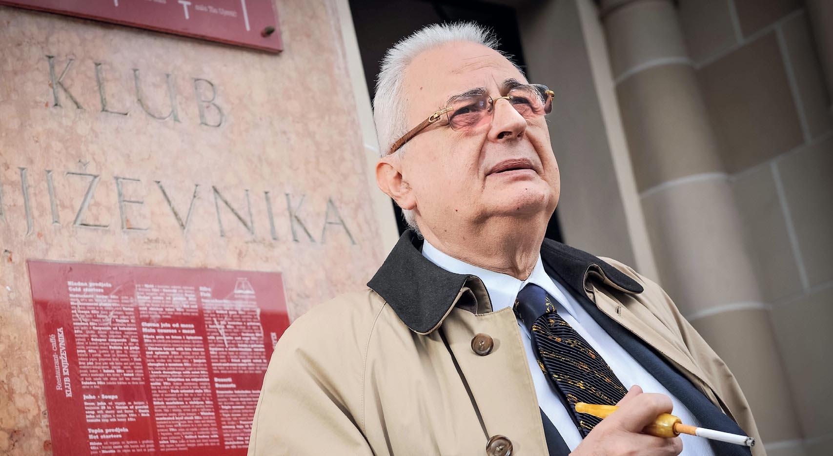 INTERVJU Neven Jurica: 'NE BISMO IZGUBILI PET GODINA da je Nadan Vidošević postao predsjednik'