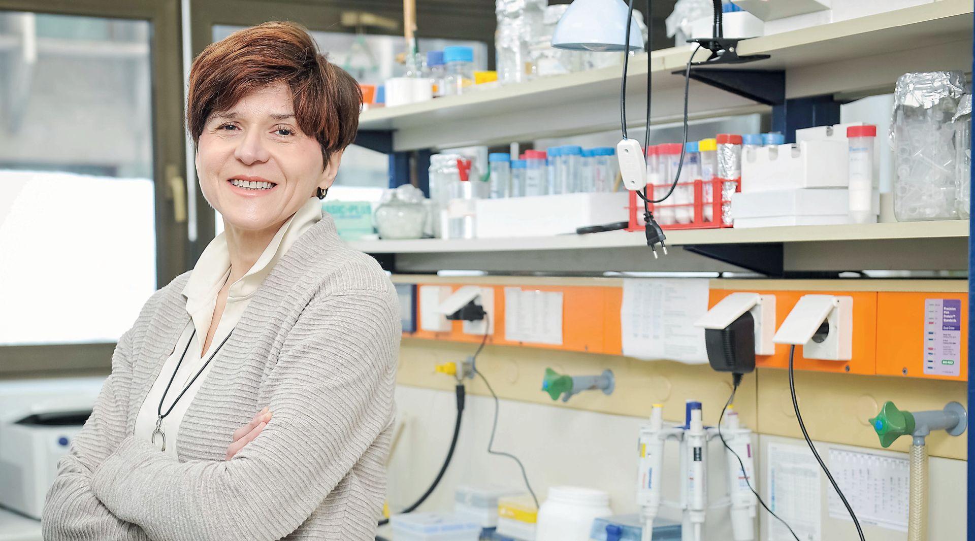 'Na našem Institutu na tragu smo lijeku protiv Alzheimera'