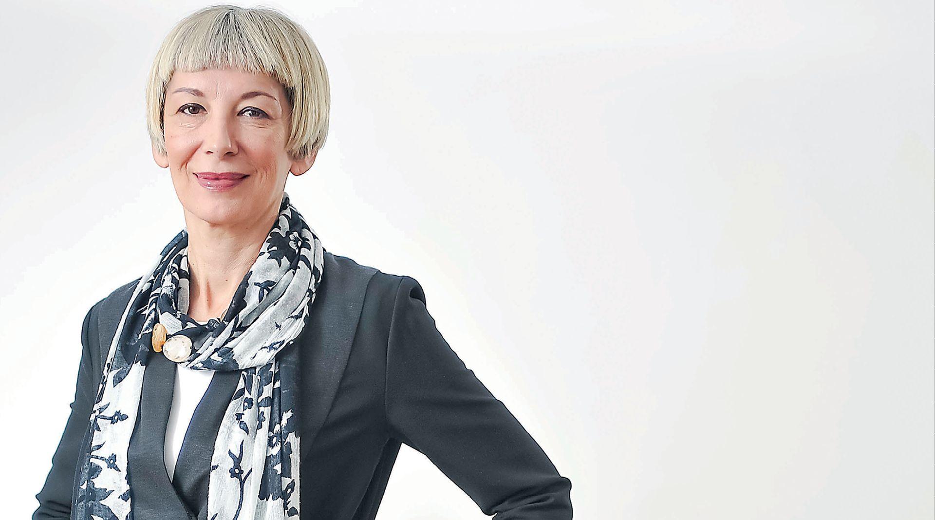 INTERVIEW: JELENA RICOV 'Uz pomoć EU fondova obnovit ćemo zapuštene zagrebačke zgrade'