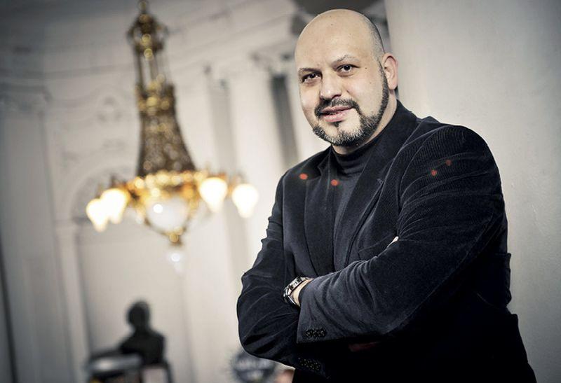 Stomatolog postao najmlađi prvak opere