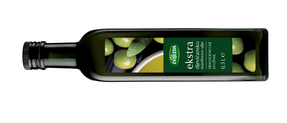 Zvijezda ekstra djevičansko maslinovo ulje osvojilo nagradu Povenjak 2017