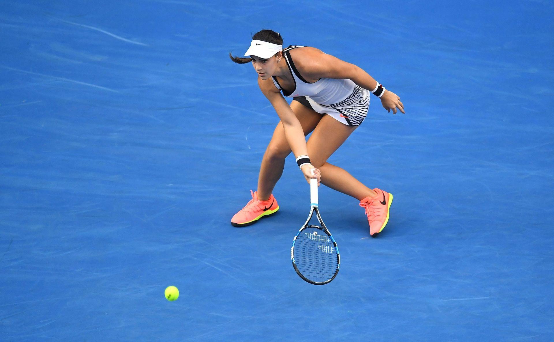 WTA St. Peterburg: Poraz Ane Konjuh u drugom kolu