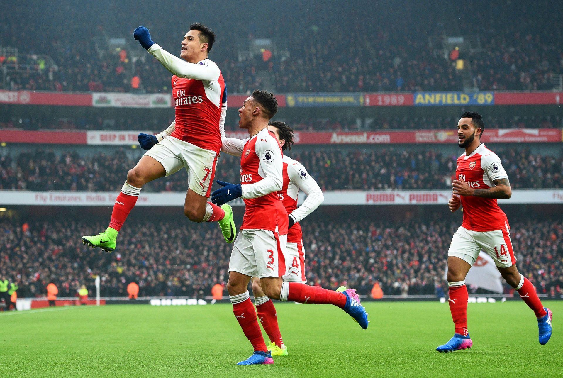 Arsenal u četvrtfinalu FA Kupa