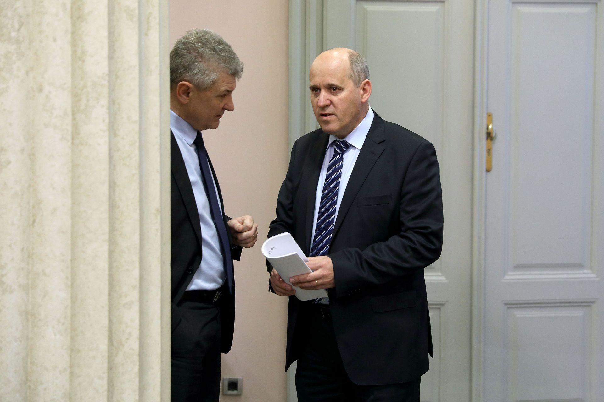 MOST DEMANTIRAO BAČIĆA: Nema sastanka s ministrom Barišićem