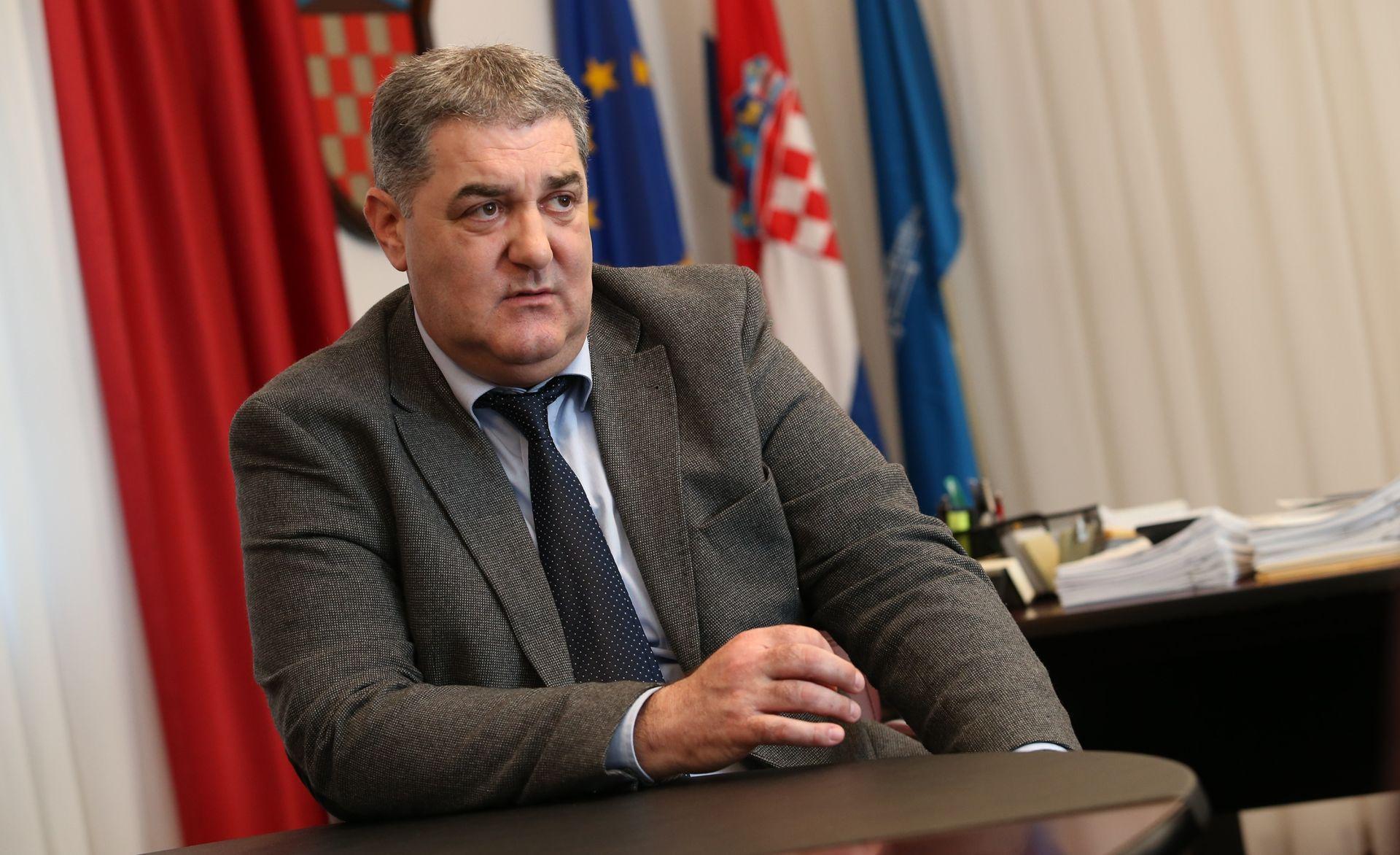 BALDASAR: 'Situacija u Splitu postaje dramatična jer nema proračuna za 2017.'