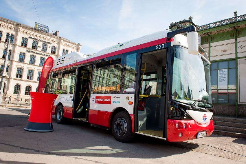 VIDEO: Autonomni autobus na probnoj vožnji