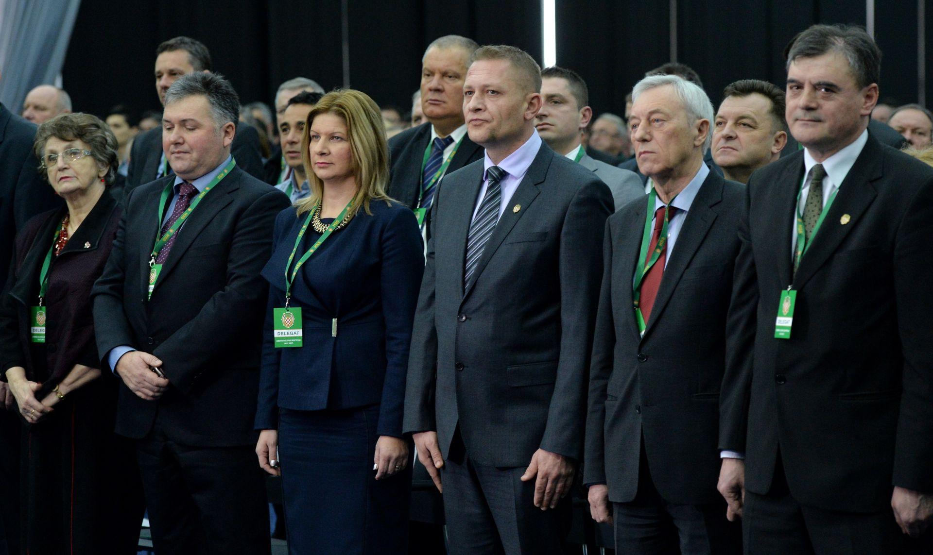 LOKALNI IZBORI: HSS dogovorio koaliciju s HDZ-om i HSLS-om