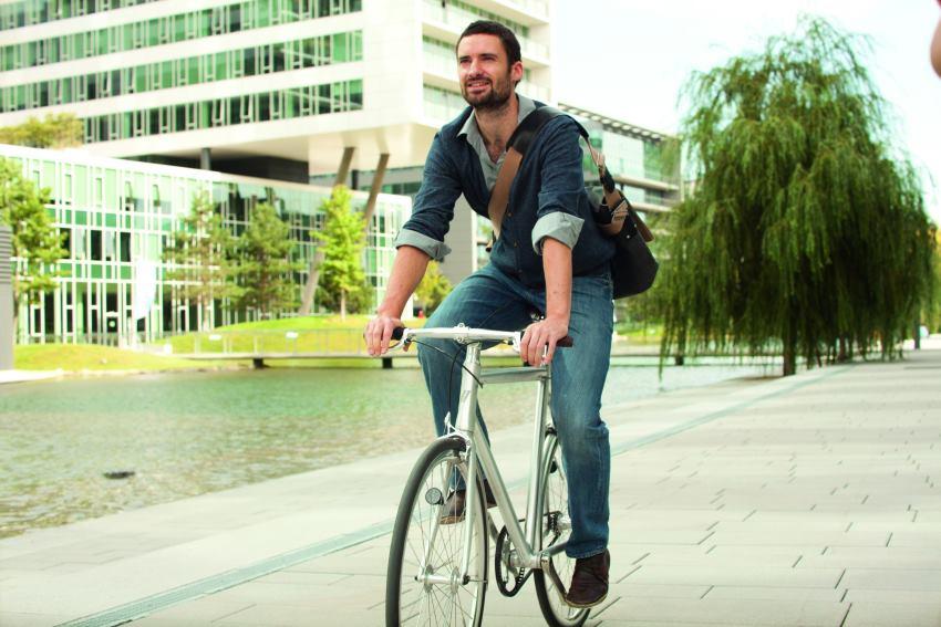 bicikl, biciklistička staza 1