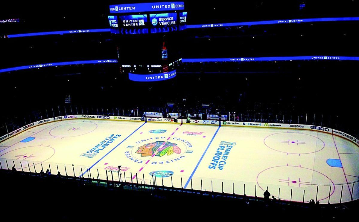NHL Pet bodova Toewsa u pobjedi Chicaga protiv Minnesote