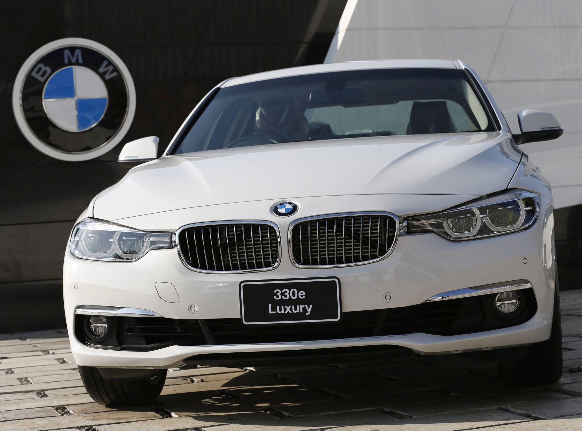 UGROŽAVANJE PRIRODE: BMW-u u Sloveniji prijeti kazneni postupak