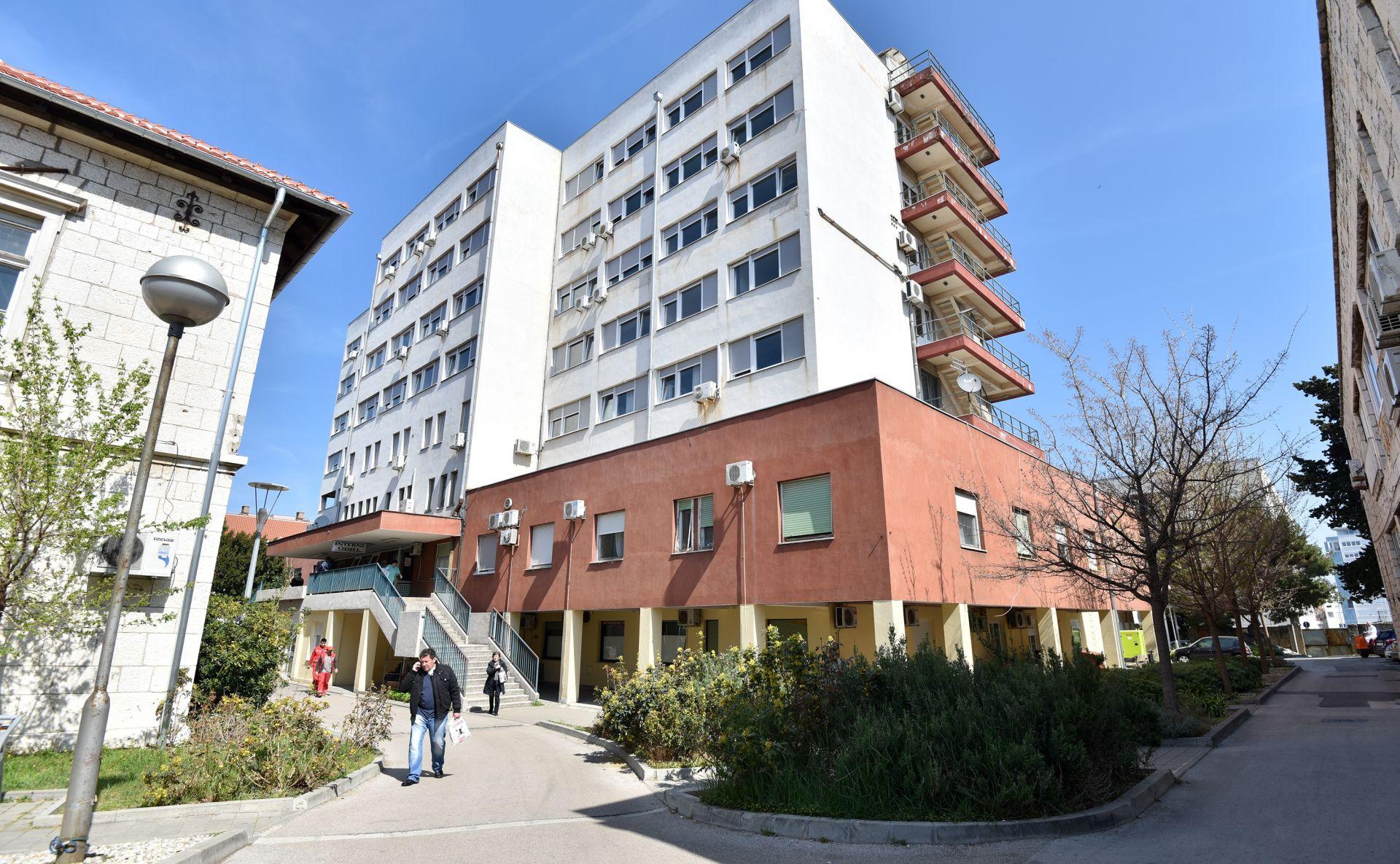 EU FONDOVI: Općoj bolnici Zadar bespovratno 50 milijuna kuna