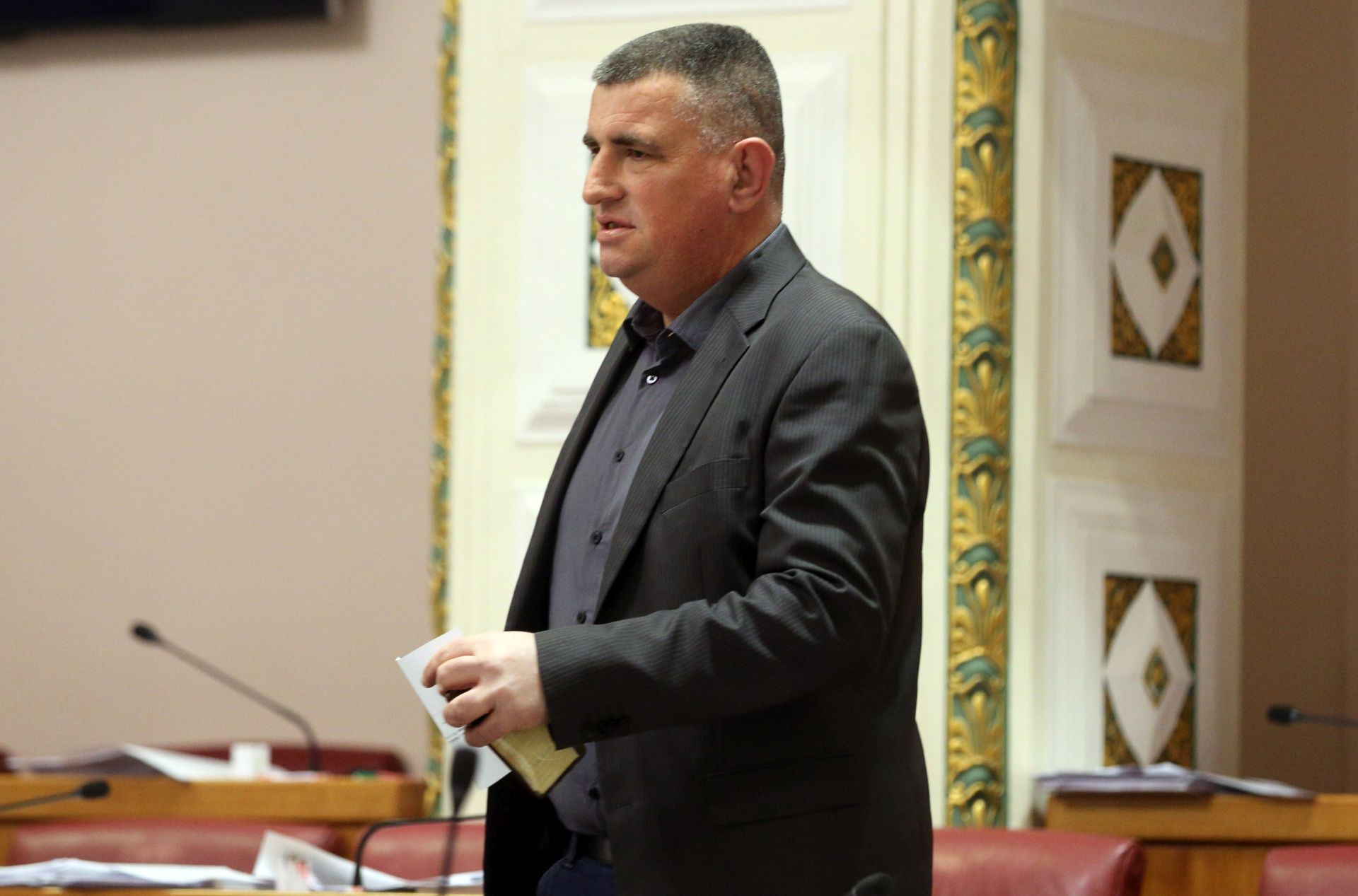 BULJ 'Plenkoviću nećeš doći dalje od koalicije s Pupovcem i Sauchom'