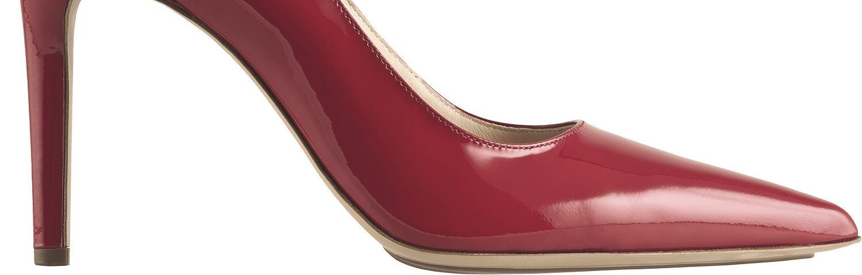 Crvene cipele sa specijalnim potplatama