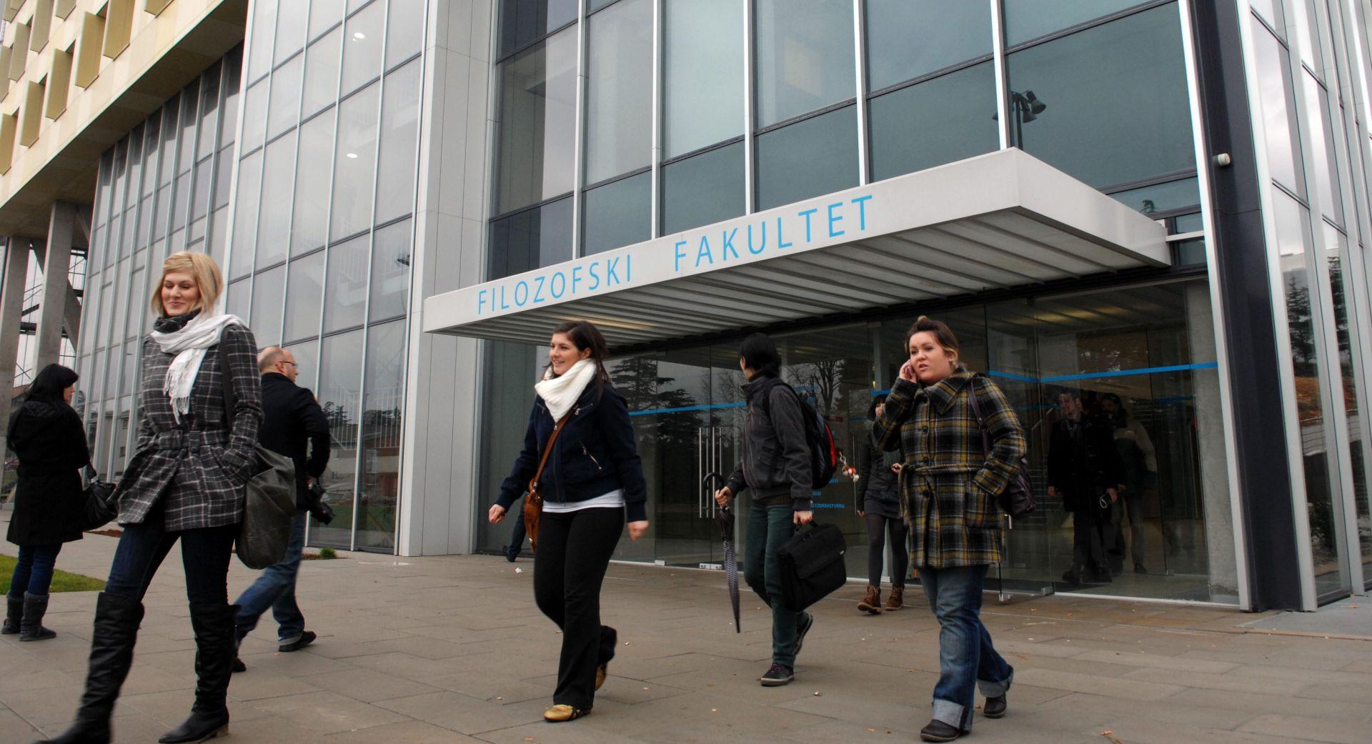 NAKON REFERENDUMA: Sindikat priprema štrajk na FFZG-u