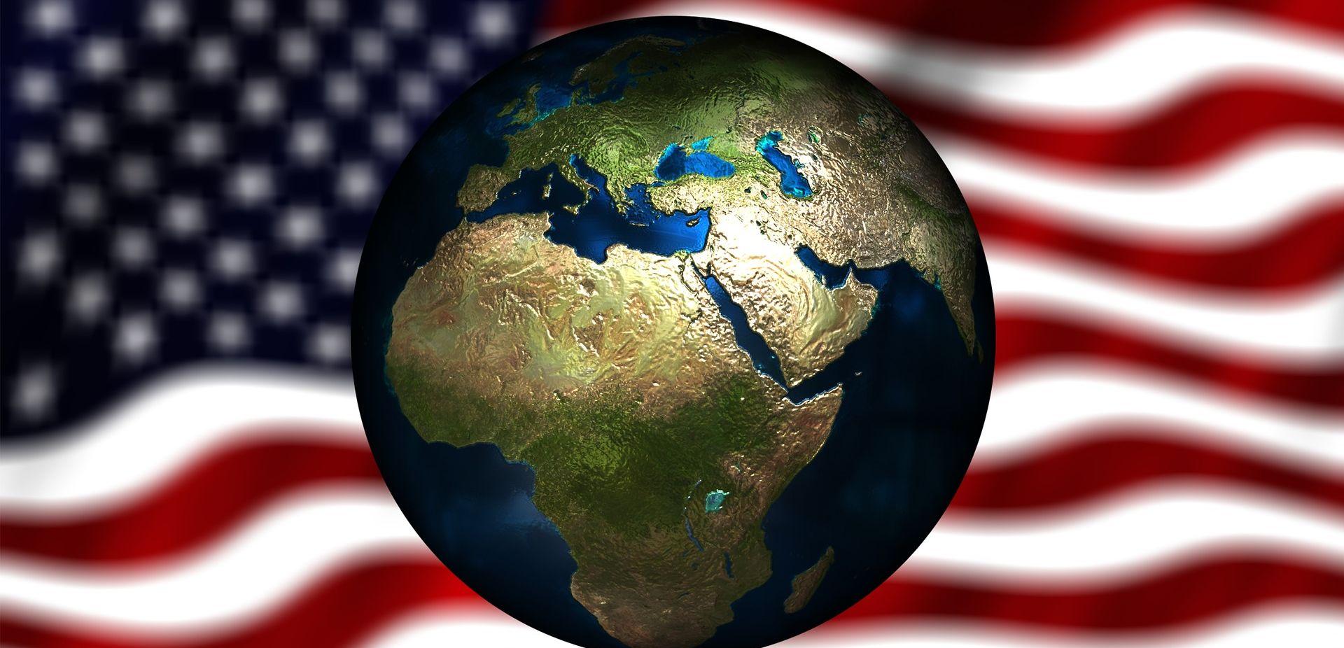 SIRIJA 'SAD su koristile granate s osiromašenim uranijem'
