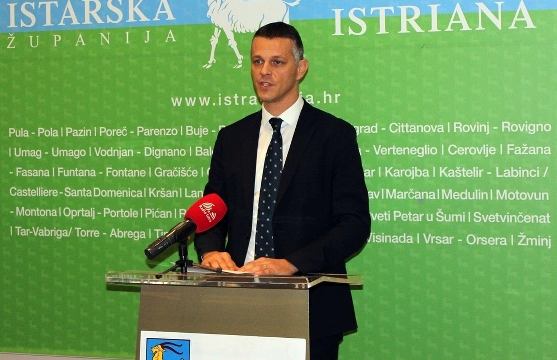 EU FONDOVI: Istra dosad realizirala 509 međunarodnih projekata