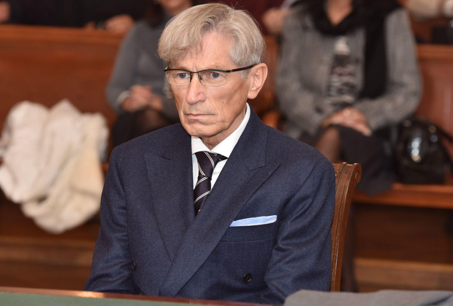 IZAZIVANJE POMORSKE NESREĆE: Ponavlja se suđenje Tomislavu Horvatinčiću