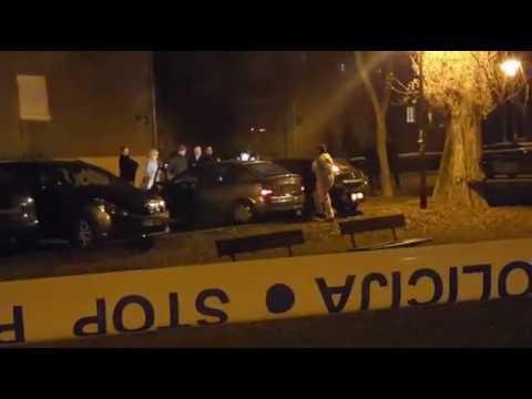 VIDEO: U Zagrebu ubijena 18-godišnjakinja, uhićen bivši dečko