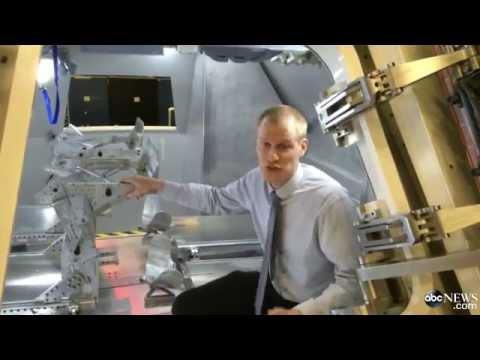 VIDEO: NASA šalje ljude u svemir