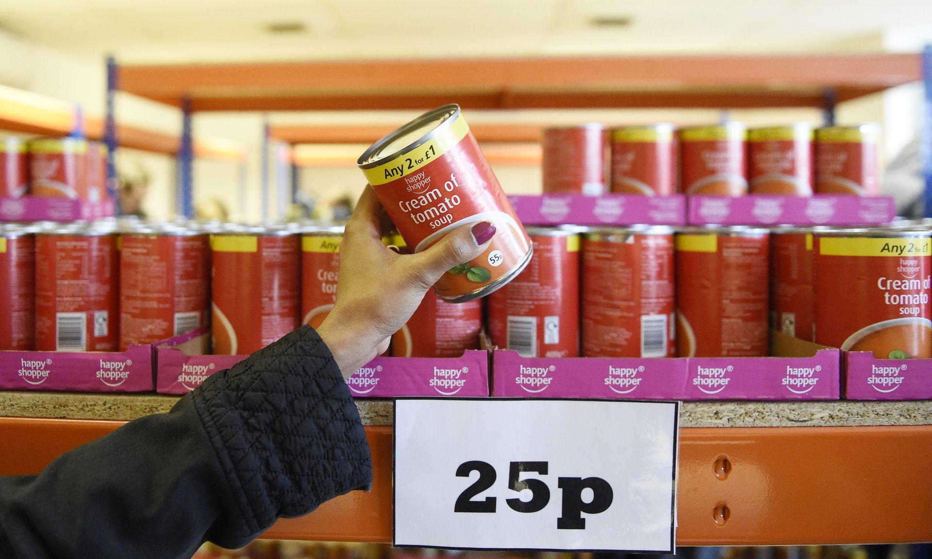 """SUMMIT: Čelnici srednje Europe protiv """"dvostrukih standarda"""" u hrani"""