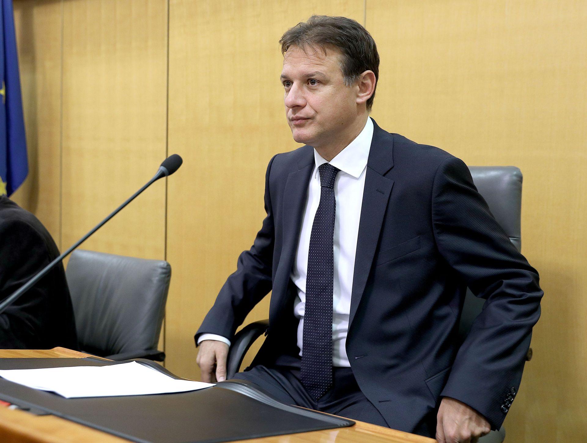 JANDROKOVIĆ: Puna potpora HDZ-a premijeru vezano uz izbor povjerenika
